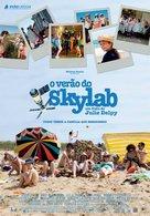 Le Skylab - Portuguese Movie Poster (xs thumbnail)