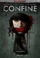 Confine - DVD cover (xs thumbnail)