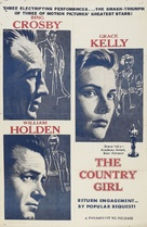 The Country Girl - Movie Poster (xs thumbnail)