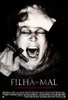 The Devil Inside - Brazilian Movie Poster (xs thumbnail)