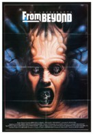 From Beyond - Movie Poster (xs thumbnail)