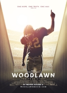 Woodlawn - Movie Poster (xs thumbnail)