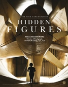 Hidden Figures - For your consideration movie poster (xs thumbnail)