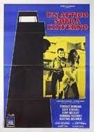 The Penthouse - Italian Movie Poster (xs thumbnail)