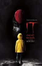 It - Vietnamese Movie Poster (xs thumbnail)