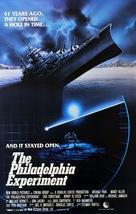 The Philadelphia Experiment - Movie Poster (xs thumbnail)