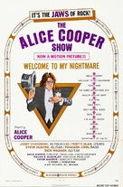 Alice Cooper: Welcome to My Nightmare - Movie Poster (xs thumbnail)