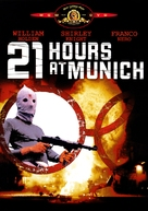 21 Hours at Munich - DVD movie cover (xs thumbnail)