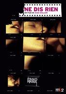 Take My Eyes - French DVD cover (xs thumbnail)