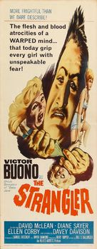 The Strangler - Movie Poster (xs thumbnail)