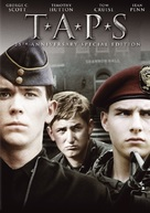 Taps - DVD movie cover (xs thumbnail)