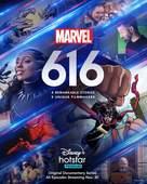 """Marvel's 616"" - Movie Poster (xs thumbnail)"