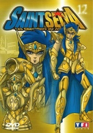 """Saint Seiya"" - French Movie Cover (xs thumbnail)"