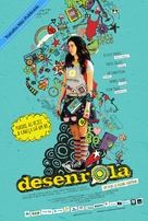 Desenrola - Brazilian Movie Poster (xs thumbnail)