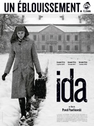 Ida - French Movie Poster (xs thumbnail)