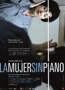 La mujer sin piano - Spanish Movie Poster (xs thumbnail)