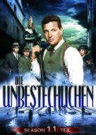 """The Untouchables"" - German Movie Cover (xs thumbnail)"