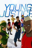 """Young Justice"" - Movie Poster (xs thumbnail)"