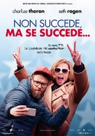 Long Shot - Italian Movie Poster (xs thumbnail)