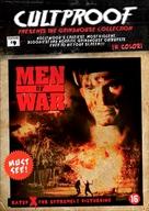 Men Of War - Dutch DVD cover (xs thumbnail)
