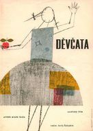 Devchata - Czech Movie Poster (xs thumbnail)