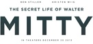 The Secret Life of Walter Mitty - Logo (xs thumbnail)