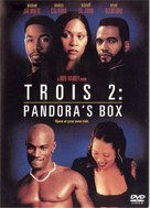 Pandora's Box - Movie Cover (xs thumbnail)