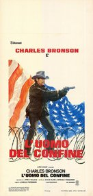 Borderline - Italian Movie Poster (xs thumbnail)