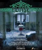 Eloise - Indonesian Movie Poster (xs thumbnail)