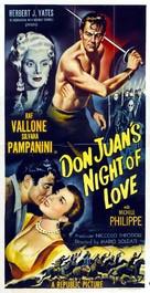 Le avventure di Mandrin - Movie Poster (xs thumbnail)