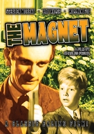 The Magnet - DVD cover (xs thumbnail)