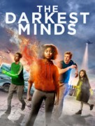 The Darkest Minds - Movie Cover (xs thumbnail)