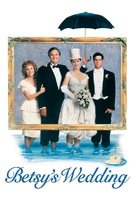 Betsy's Wedding - DVD cover (xs thumbnail)
