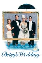 Betsy's Wedding - DVD movie cover (xs thumbnail)