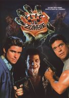 Dead Heat - French DVD movie cover (xs thumbnail)