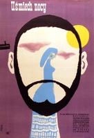 Sommarnattens leende - Polish Movie Poster (xs thumbnail)