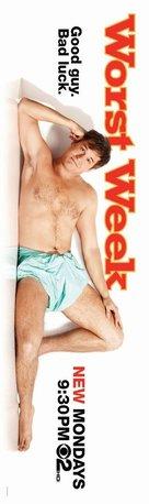 """Worst Week"" - Movie Poster (xs thumbnail)"