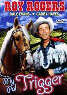 My Pal Trigger - DVD cover (xs thumbnail)