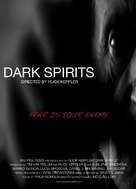 Dark Spirits - Movie Poster (xs thumbnail)