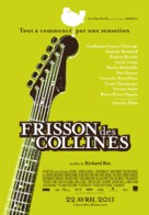 Frissons des collines - Canadian Movie Poster (xs thumbnail)