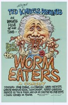 The Worm Eaters - Movie Poster (xs thumbnail)