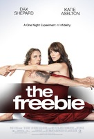 The Freebie - Movie Poster (xs thumbnail)