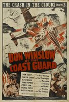 Don Winslow of the Coast Guard - Movie Poster (xs thumbnail)
