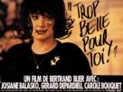 Trop belle pour toi - French Movie Poster (xs thumbnail)