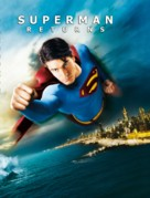 Superman Returns - Movie Poster (xs thumbnail)