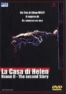 House II: The Second Story - Italian Movie Cover (xs thumbnail)