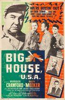 Big House, U.S.A. - Movie Poster (xs thumbnail)