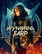 """Wynonna Earp"" - Movie Cover (xs thumbnail)"