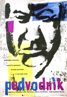 Il bidone - Czech Movie Poster (xs thumbnail)