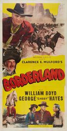 Borderland - Re-release poster (xs thumbnail)